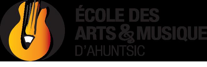 École des Arts et Musique d'Ahuntsic